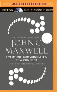 Everyone Communicates, Few Connect (Abridged, Mp3)