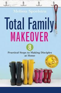 Total Family Makeover