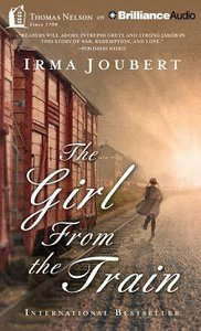 The Girl From the Train (Unabridged, 10 Cds)