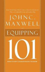 Equipping 101 (Unabridged, 2 Cds)