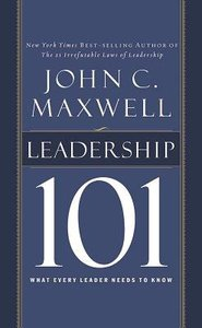 Leadership 101 (Unabridged, 2 Cds)