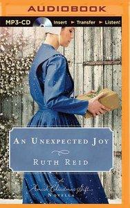 An Unexpected Joy (Unabridged, Mp3)