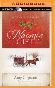 Naomis Gift (Unabridged, Mp3)