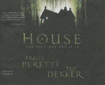 House (Abridged, 4 Cds)