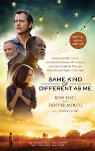 Same Kind of Different as Me (Unabridged, 7 Cds) (Movie Edition)