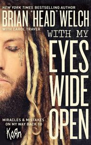 With My Eyes Wide Open (Unabridged, 5 Cds)