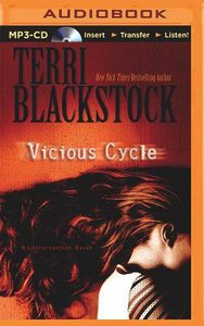 Vicious Cycle (Unabridged, MP3) (#02 in Intervention Audio Series)