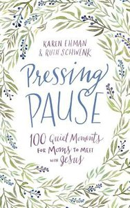 Pressing Pause (Unabridged, 4 Cds)