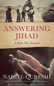 Answering Jihad (Unabridged, 4 Cds)