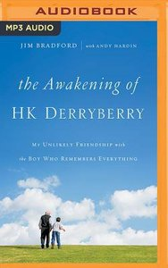 The Awakening of H.K. Derryberry (Unabridged, Mp3)