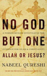 No God But One: Allah Or Jesus? (Unabridged, 6 Cds)