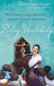 Riley Unlikely (Unabridged, 5 Cds)