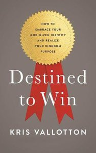Destined to Win (Unabridged, 5 Cds)