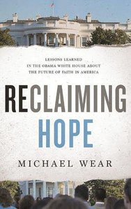 Reclaiming Hope (Unabridged, 6 Cds)