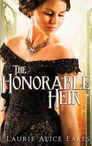 The Honorable Heir (Unabridged, 5 CDS) (#1093 in Heartsong Audio Series)