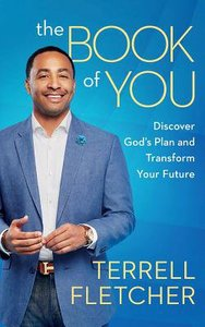 The Book of You (Unabridged, 4 Cds)