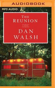 The Reunion (Unabridged, Mp3)