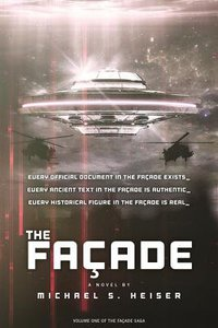 The Facade (#1 in The Facade Saga Series)