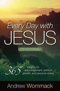 Every Day With Jesus Devotional