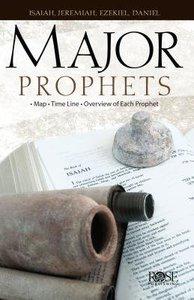Major Prophets (Rose Guide Series)