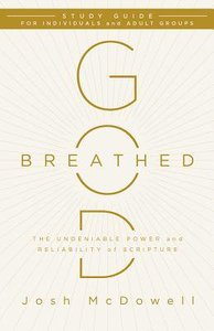 God-Breathed (Study Guide)