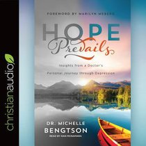 Hope Prevails (Unabridged, 6 Cds)
