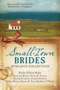 9in1: The Small-Town Brides Romance Collection