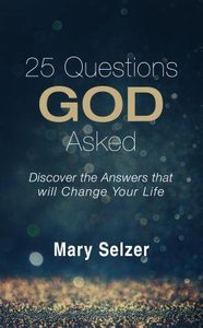 25 Questions God Asked