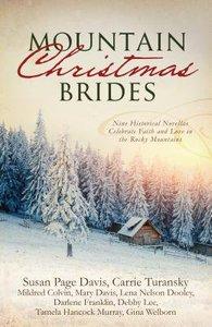 9in1: Mountain Christmas Brides