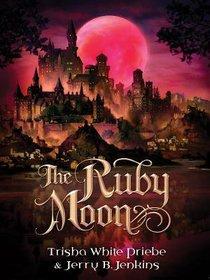 The Ruby Moon (#02 in Thirteen Series)