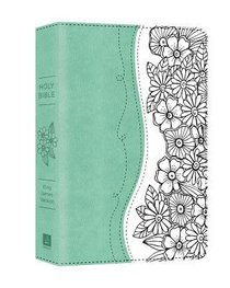 KJV the Personal Reflections Journaling Bible Red Letter Edition