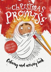 The Christmas Promise and Activity Book