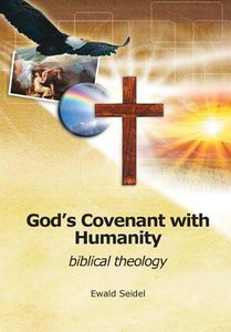 Gods Covenant With Humanity