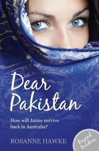 Dear Pakistan (#01 in Beyond Borders Series)