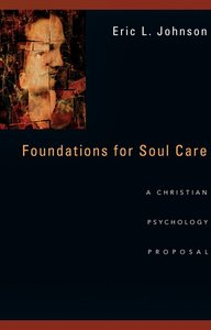 Foundations For Soul Care