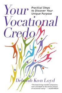 Your Vocational Credo