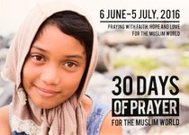 30 Days of Prayer For the Muslim World (2016)