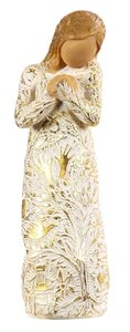 Willow Tree Figurine: Tapestry