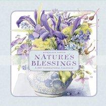 2017 Wall Calendar: Marjolein Bastin Natures Blessings