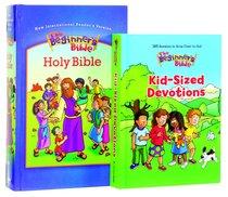 NIRV Beginners Bible Devotional Pack