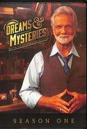 Dreams and Mysteries Season #01 (Blu-ray)