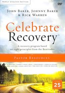 Celebrate Recovery (Pastor Resources DVD) (Celebrate Recovery Series)