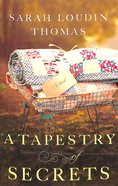A Tapestry of Secrets (#03 in Appalachian Blessings Series)