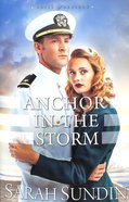 Anchor in the Storm (#02 in Waves Of Freedom Series)