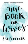 That Book For Wives