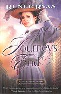 Journeys End (#01 in Gilded Promises Novel Series)