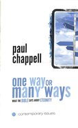 One Way Or Many Ways (Contemporary Issues Series)