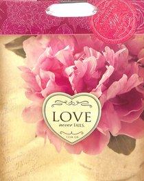 Gift Bag Medium: Love, Especially For You
