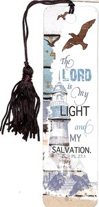 Bookmark: The Lord is My Light and My Salvation