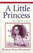 A Little Princess (Classics For Young Readers Series)
